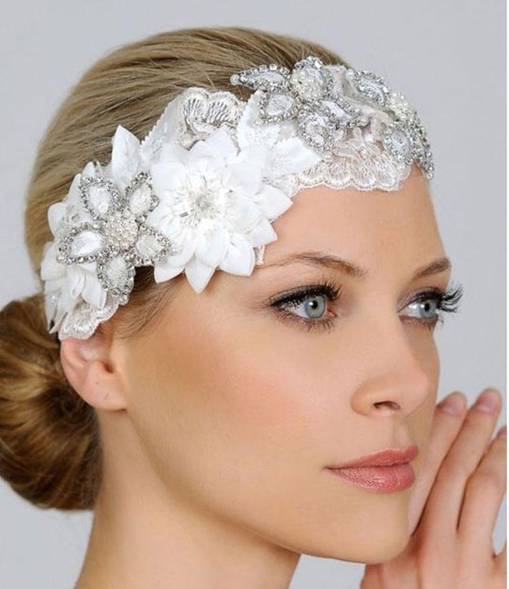 Headpieces For Wedding Pinterest: 562 Best Wedding: Bridal Headpieces Images On Pinterest