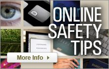 Online safety tips Learn how to get protected and enjoy unlimited Cloud Backup http://keyloggingtheft.com