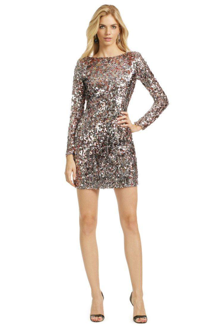 short-sequin-cocktail-dress