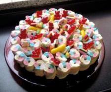 Torta mashmallow BIMBY
