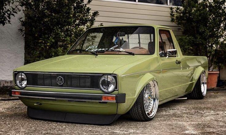 VW Caddy   – Volkswagen