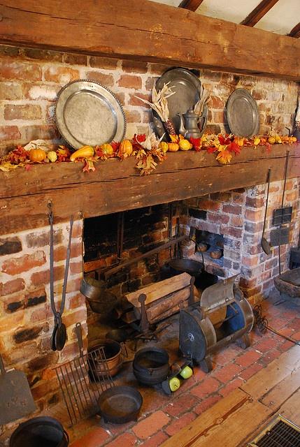Michie Tavern ca. 1784, Charlottesville, VA