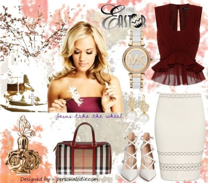 STYLING CARRIE