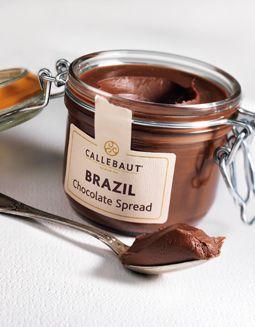 Callebaut - Chocolate spread