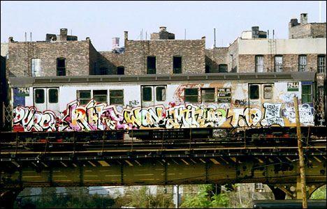 Google Image Result for http://cityofstrangers.net/wp-content/uploads/2010/10/Graffiti_train_sam.468.jpeg