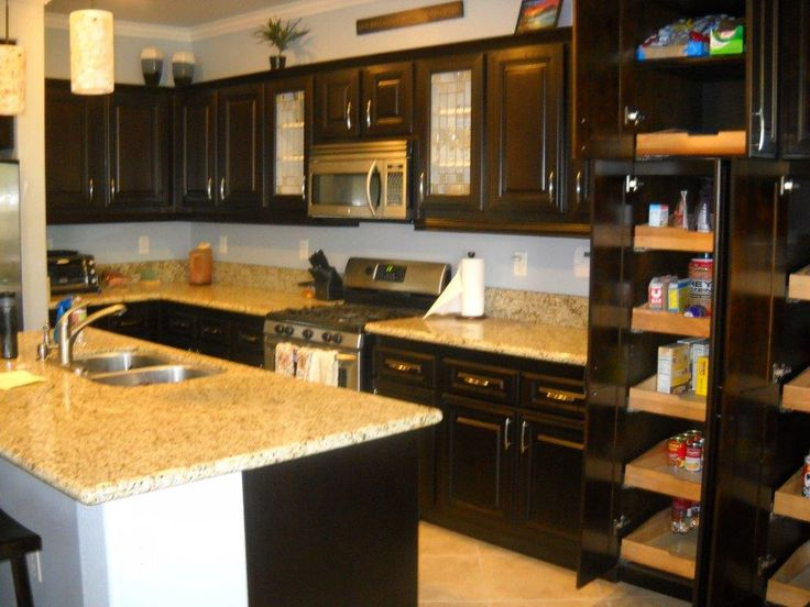 Custom Kitchen Cabinets In Orange County (47)