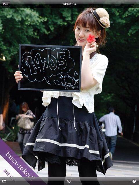 阿澄佳奈 Asumi Kana