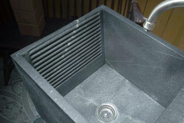 Laundry Tubs – Bucks Country Soapstone Company Inc.