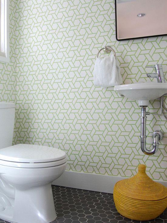 Niche Interiors Bathrooms Manuel Canovas Trellis
