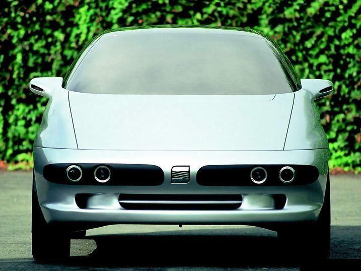 1990 Seat Proto C