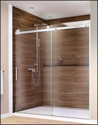 best 25 glass shower enclosures ideas only on pinterest frameless shower glass shower and bathroom shower enclosures