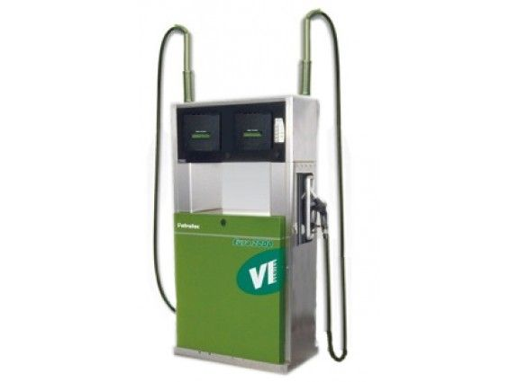 EURO2000-2 Product 2 Nozzle, ULP.40LPM/Diesel 80LPM