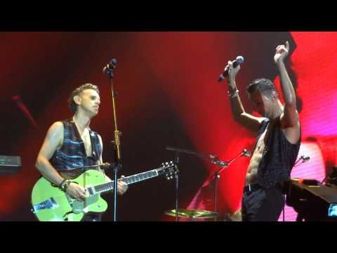 99 best images about depeche mode on pinterest warsaw - Depeche mode in your room live 2017 ...