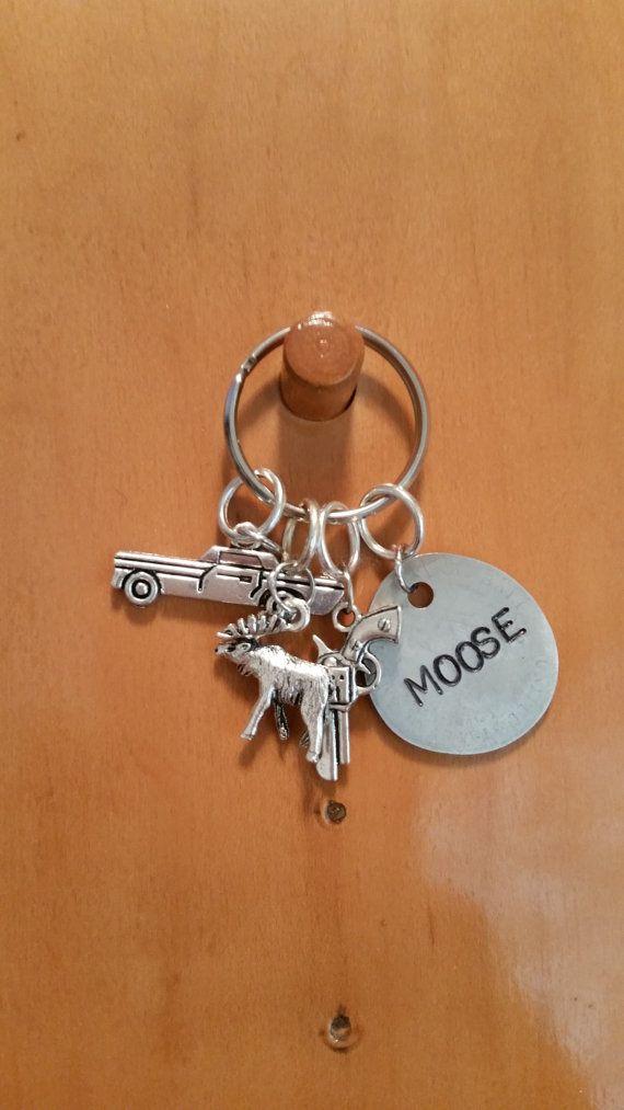 85 best images about moose keychain on pinterest badge reel bottle opener and pewter. Black Bedroom Furniture Sets. Home Design Ideas