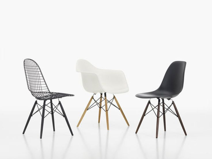 34 Best Eames Plastic Chair Images On Pinterest | Plastic Chairs, Plastic  Garden Chairs And Side Chairs