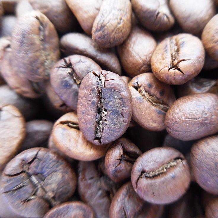 Así no más es el café de grano que usamos en nuestros desayunos, coffee break…