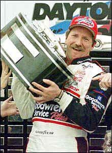 Dale Earnhardt | Dale Earnhardt Sr. Dies inDaytona 500 Crash