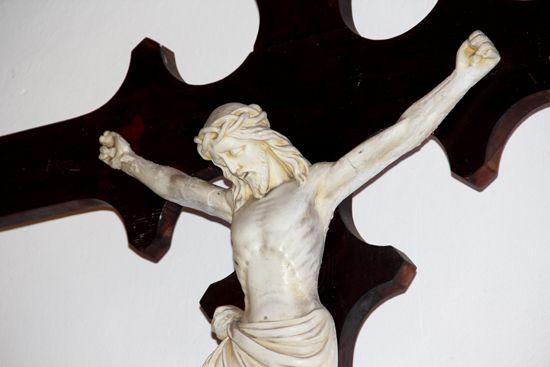 Parafia Chrystusa Króla w Świerklańcu