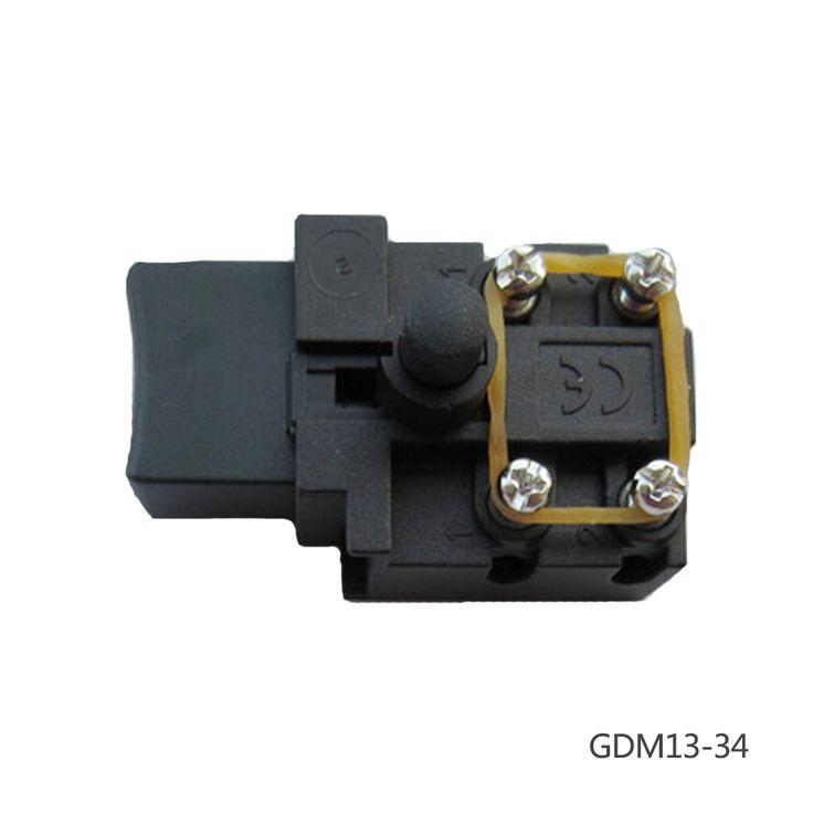 $14.69 (Buy here: https://alitems.com/g/1e8d114494ebda23ff8b16525dc3e8/?i=5&ulp=https%3A%2F%2Fwww.aliexpress.com%2Fitem%2FFree-Shipping-Boutique-Cutting-machine-switch-for-Bosch-GDM13-34-Power-Tool-Accessories-Original-accessories%2F32716058879.html ) Free Shipping! Boutique Cutting machine switch for Bosch GDM13-34, Power Tool Accessories Original accessories for just $14.69