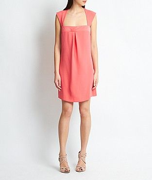 ETAM Robe fluide, dos ouvert NEW SURPRISE CORAIL35€