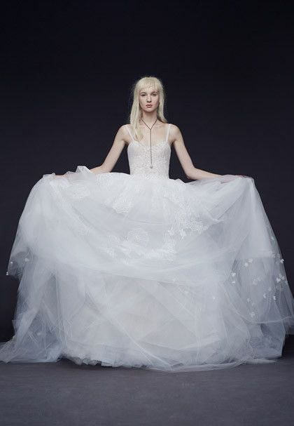 Vera Wang | All You Need Is Love