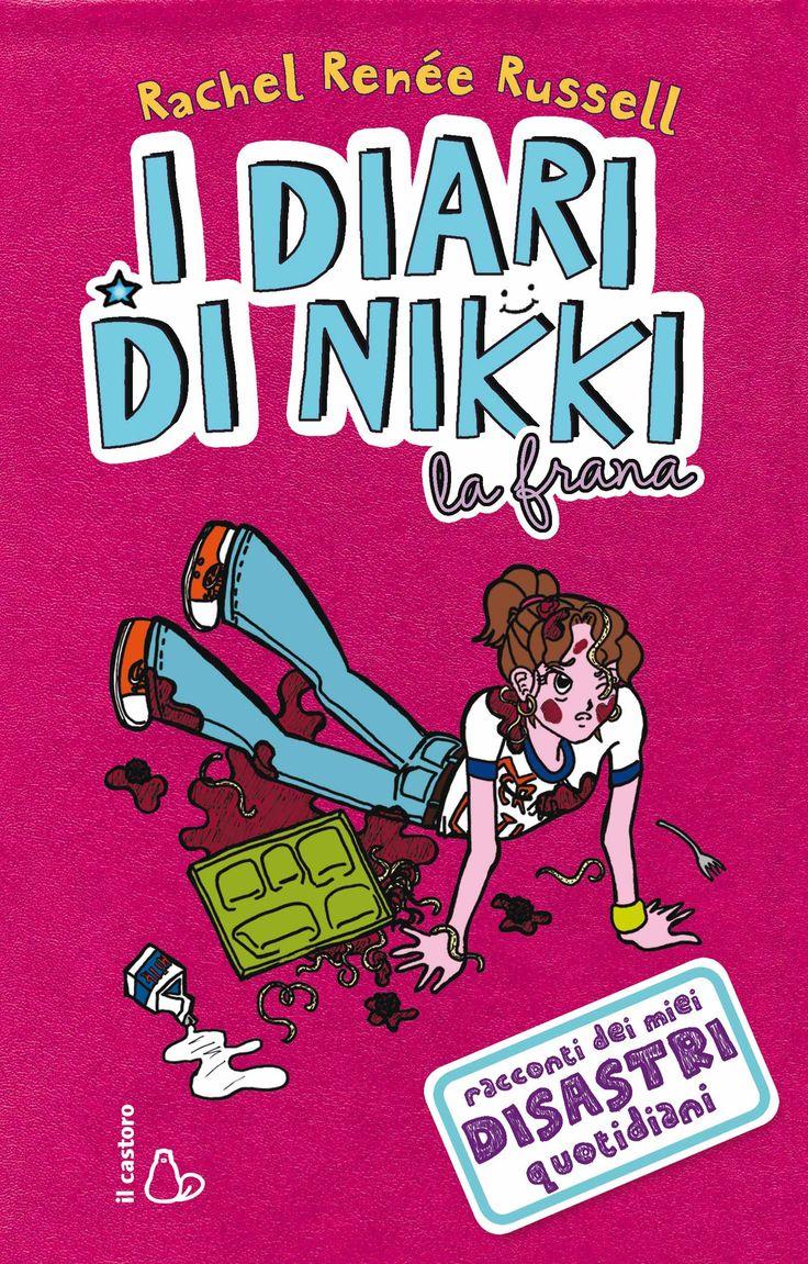 I diari di Nikki  La frana