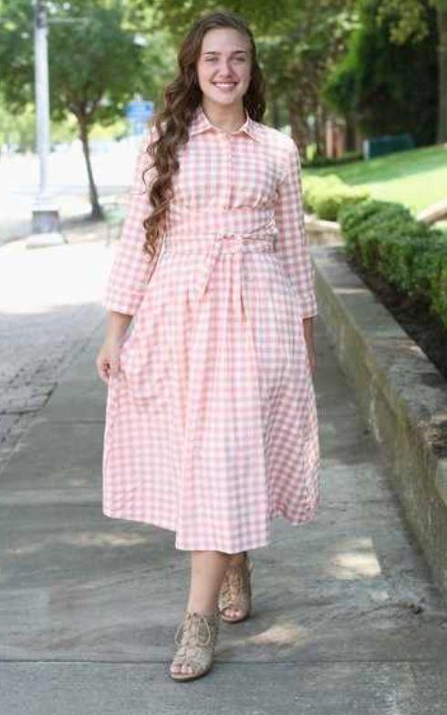 Source: mudbootsandpearls.com. Eerbare kleding. Eng. Modest clothing. Fr. Vêtement modeste. Du. Bescheidene Kleidung. Sp. ropa modesta. Ru. Скромная одежда.