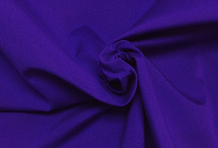 "Sunbrella Canvas Purple Outdoor Furniture Grade Fabric by The Yard 60""Wide 