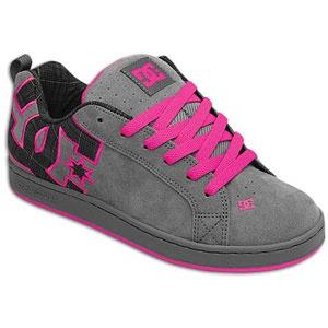 DC Shoes Court Graffik SE - Women's