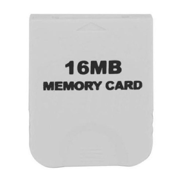 >> Click to Buy << Brand New & High Quality Fashion  Mini Hard Durable 16Mb Memory Card For Nintendo Wii Console System Storage #Affiliate