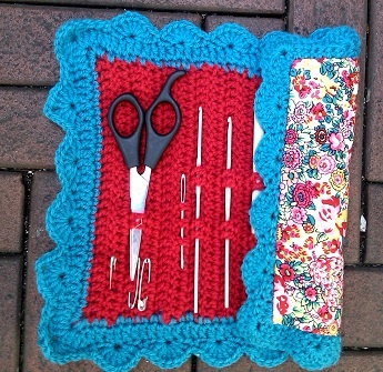 Crochet Organizers A Collection Of Ideas To Try About