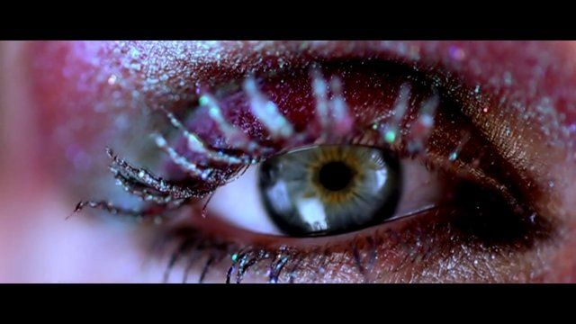 Make up Showreel 2013  The effect of cooperation with many wonderful and talented people! Thank you!