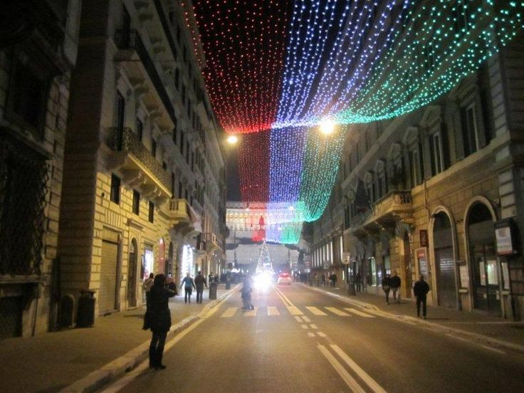 8 things to do in Rome during Christmas. If I'm lucky some of these might still be going while I'm there