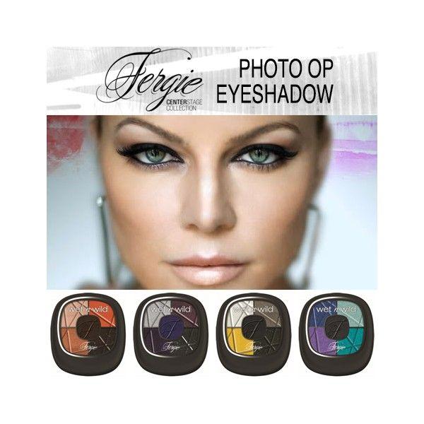 Fergi har selv udvalgt farvekombinationerne i disse øjenskygge paletter. De har hver især et godt mix af matte, shimmer og glimmer finish, så der kan let skabet et flot look. Vælg mellem 4 forskellige farve varianter.