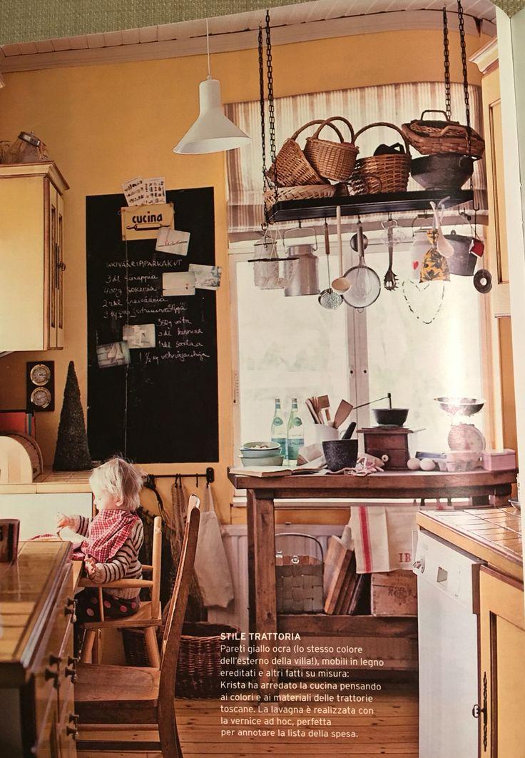 Oltre 25 fantastiche idee su stile toscano su pinterest for Case in stile williamsburg