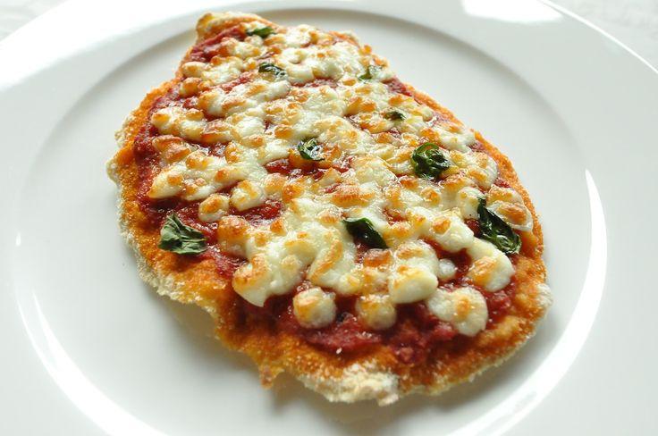 "Pizza de ""Milan"""