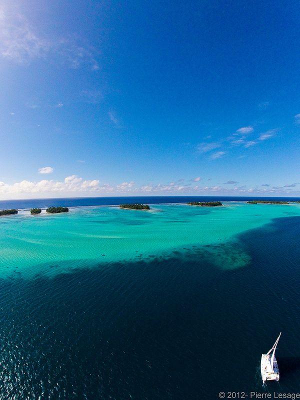Tahiti by Pierre Lesage 2