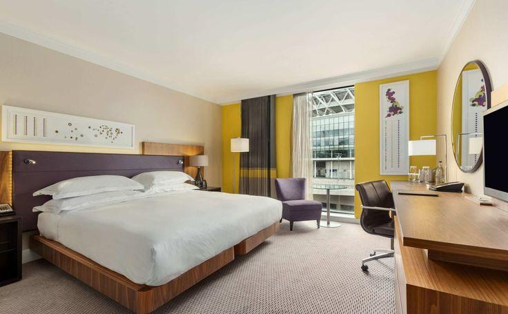 ヒルトン・ロンドン・ウェンブリー|ヒルトン・ホテルズ&リゾート