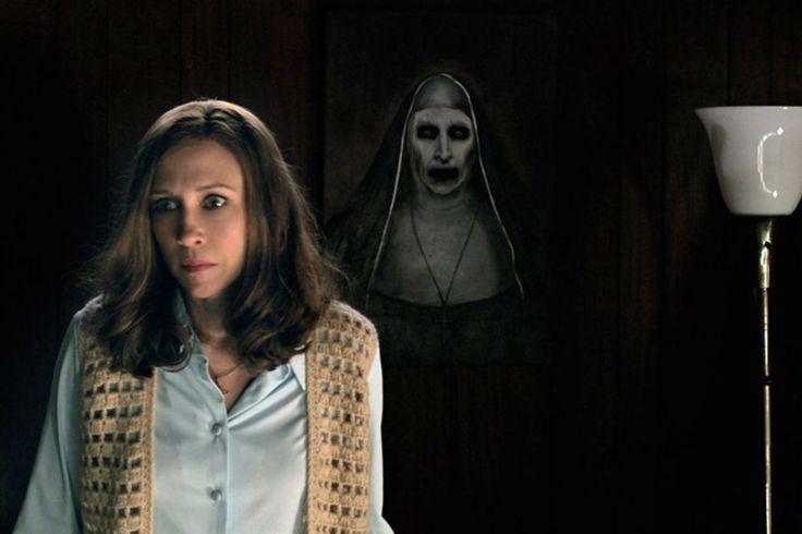 New Line Cinema Recites Incantation, Summons 'Conjuring 3' Greenlight and Screenwriter