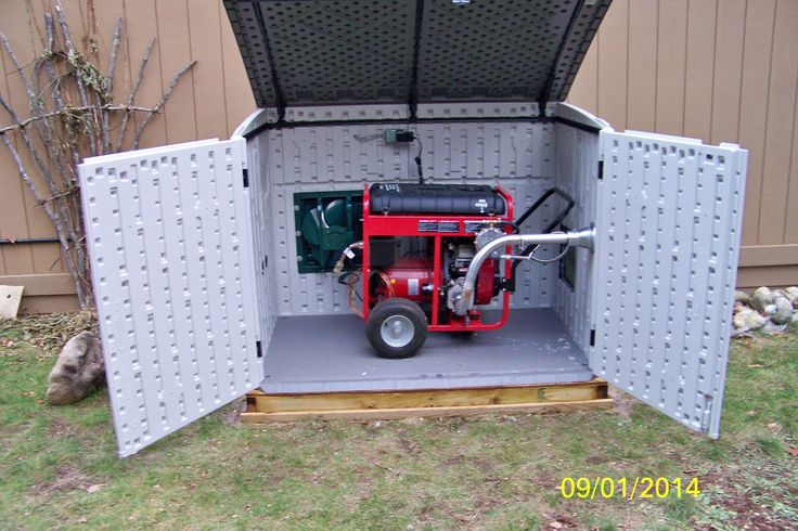 Generator conversion and installation 2015 youtube