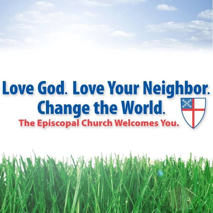 does the episcopal church welcome gays