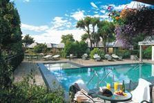 DH Te Anau - Pool Distinction Hotels Te Anau, Hotel & Villas