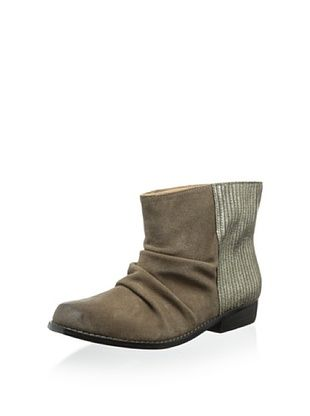 48% OFF Joe's Jeans Women's Janette Two-Tone Bootie (Taupe)