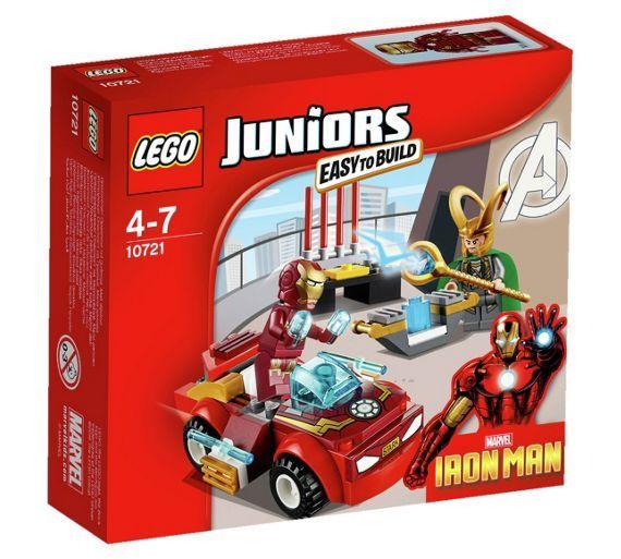 Buy LEGO Iron Man vs Loki Playset at Argos.co.uk, visit Argos.co.uk to shop online for LEGO, LEGO and construction toys, Toys