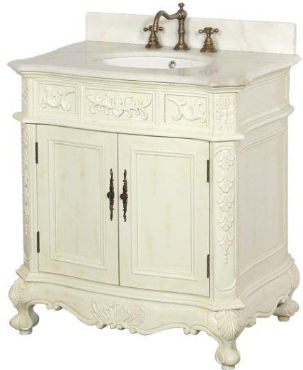 antique bathroom vanity idea 39 s for the bathroom and