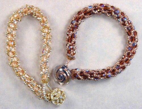Beads bracreles
