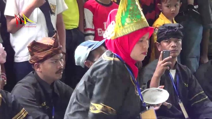 Janjang Ladiang, Atraksi Unik dari Sumatera Barat