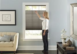 Modern blinds for your windows. Follow the new trends.