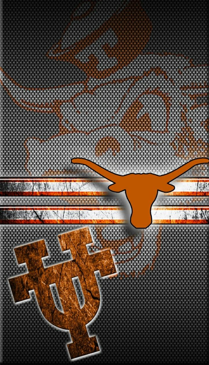 Texas Longhorns Logo Image By Markxray45 On Texas Longhorns