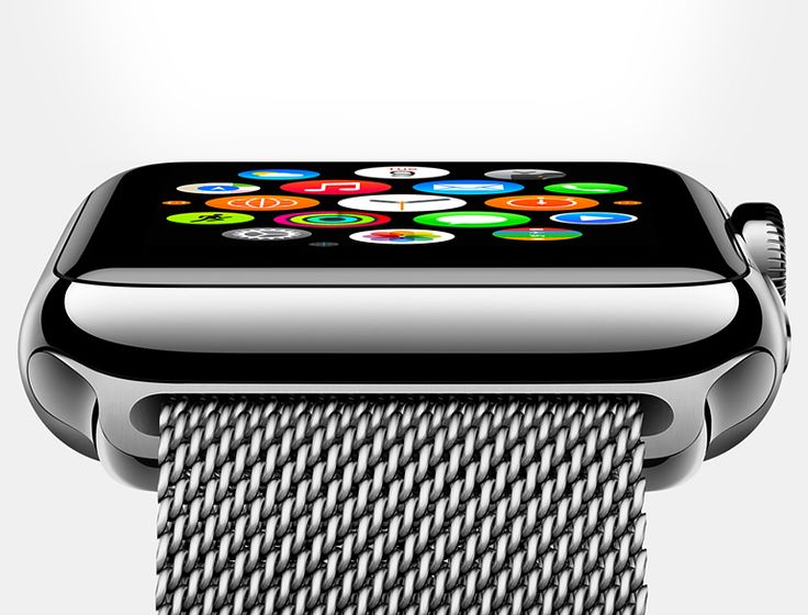 After the much awaited iPhone 6 launch, Apple has announced their first ever smart watch - the Apple watch. This announcement was made during on stage during the iPhone6 launch event.